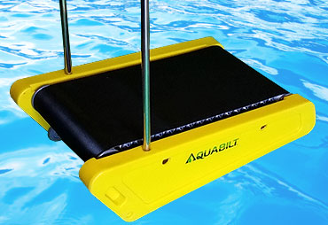 Aquabilt A 2000 Pool Treadmill Manual Aquatic Treadmill For Low Impact Exercise
