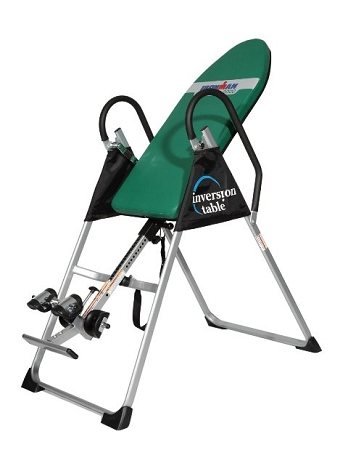 Ironman Gravity 2000 Inversion Table