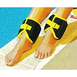All-Pro Aqua Power Ankle Weights 5-lb Pair