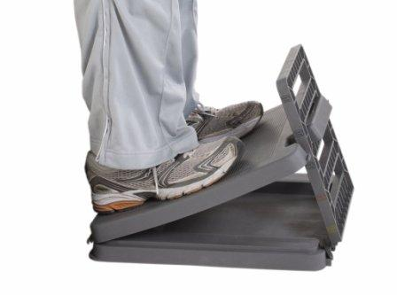 CanDo Adjustable Ankle Incline Board