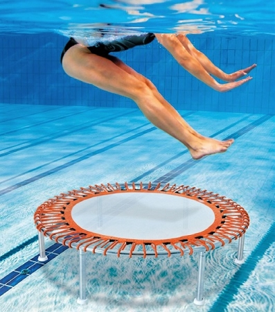Stay Healthy With Aquatic Exercises