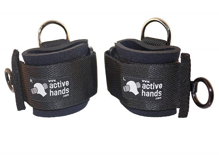 Active Hands D Ring Exercise Aids