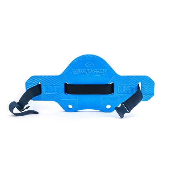 Aquajogger classic flotation belt original water fitness and therapy belt for Flotation belt swimming pool exercise equipment