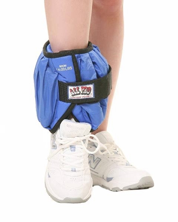 All-Pro-Adjustable-20lb-Ankle-Weight