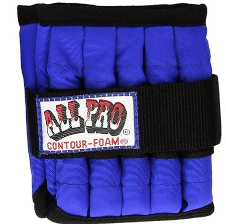 All-Pro-Adjustable-25-lb-Ankle-Weight