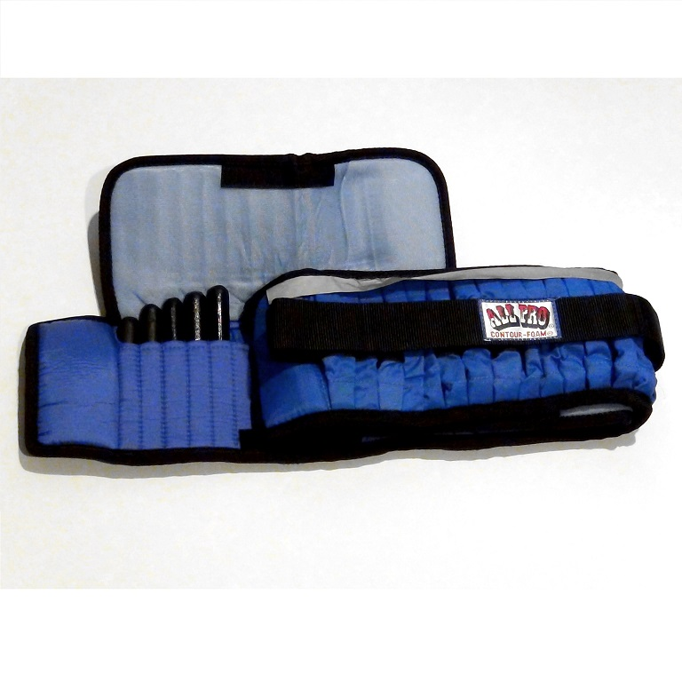All-Pro-10-lb-Weight-Adjustable-Exercise-Belt