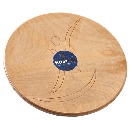 Fitterfirst-Professional-Balance-Board-16-inch