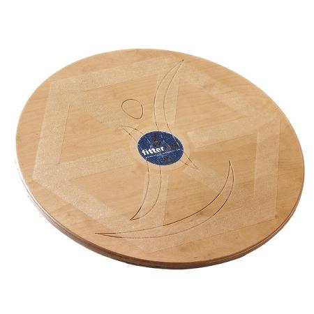 Fitterfirst Professional Balance Board 20 Inch Beginner