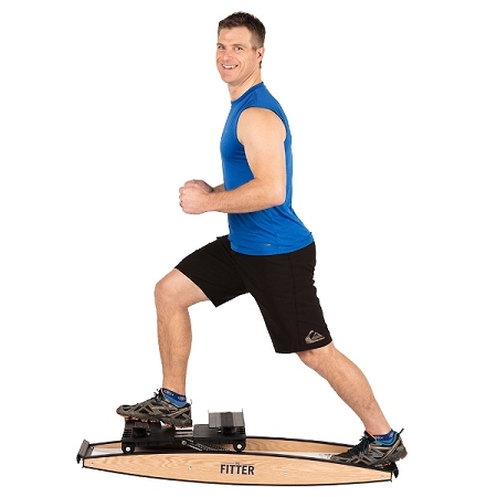 Fitterfirst-Pro-3D-Cross-Trainer