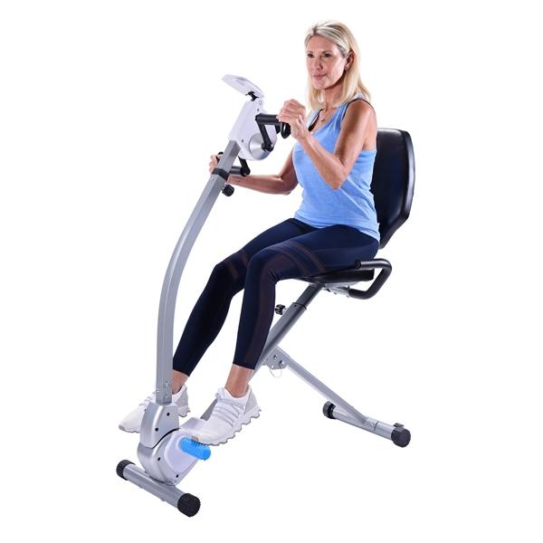 Stamina-Seated-Upper-Body-Exercise-Bike