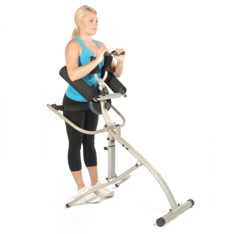 Stamina-InLine-Back-Traction-System