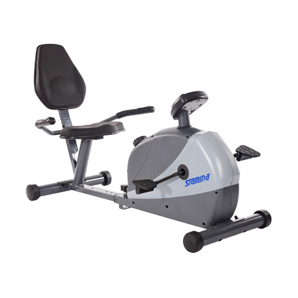 Stamina Programmable Magnetic Bike - Discontinued