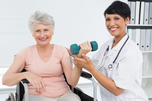 Want Physical Therapy to Help Your Arthritis? Here's How