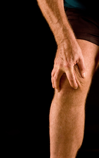 ACL Injury and Recovery