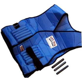 All-Pro-Weight-Adjustable-20-lb-Power-Vest