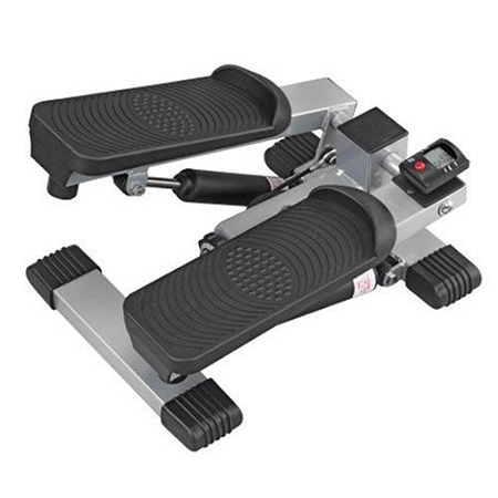 Dmi Mini Stepper Exerciser Replicates The Workout Of A