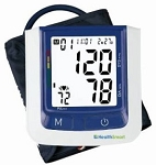 Premium Talking Automatic Digital Blood Pressure Monitor