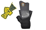 Gripeeze Right Hand Fingerless Sports Glove