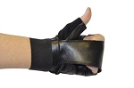 Gripeeze Left Hand Fingerless Sports Glove