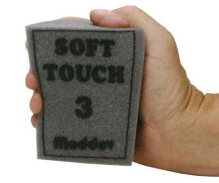 Soft Touch Foam Exerciser Kit