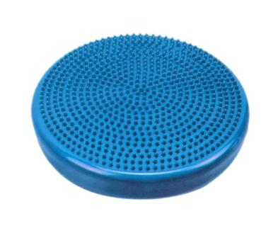 CanDo-14-inch-Inflatable-Balance-Disc-Blue