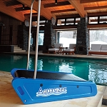 Aquasizer Underwater Treadmill
