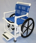 Aqua Creek Mesh Seat Pool Access Chair