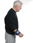 All-Pro Weight Adjustable 2-lb Wrist Weight