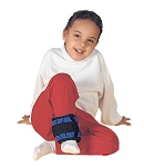 All-Pro Adjustable Pediatric Ankle Weight