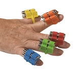 Finger Weights Set of 5