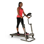 Stamina Avari Height Adjustable Treadmill