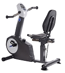 Stamina Elite Total Body Recumbent Bike Black