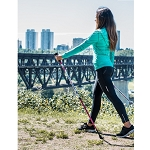 Urban Poling 4 Life Walking Poles for Fitness