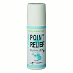 Point Relief ColdSpot Gel Roll On Bottle