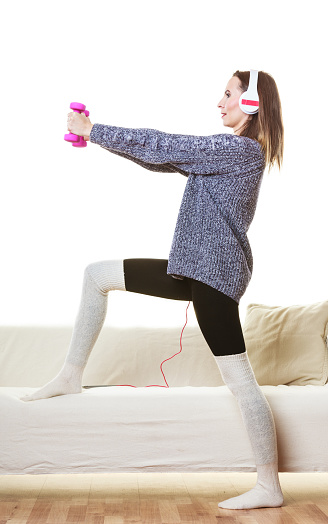 Moving your workout indoors