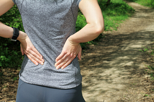 Exercises for the Path to Back Pain Prevention
