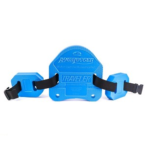AquaJogger Traveler Flotation Belt