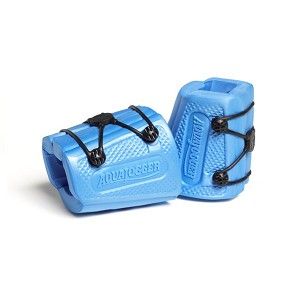 AquaJogger Water Exercise X-Cuffs