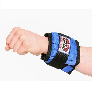 All-Pro Weight Adjustable 4-lb Wrist Weight