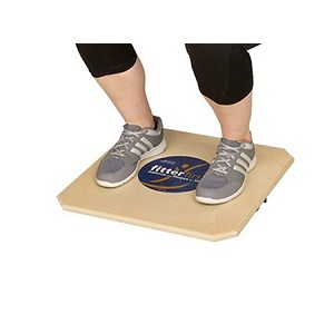 Fitterfirst Professional Rocker Board 20 inch - Discontinued