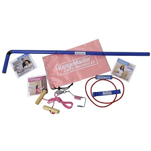 Range-Master Breast Cancer Recovery Kit