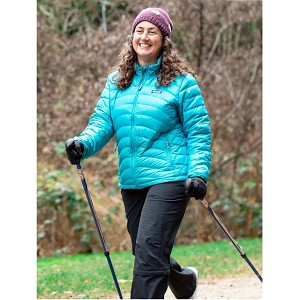 Urban Poling Series 300 Walking Poles for Fitness
