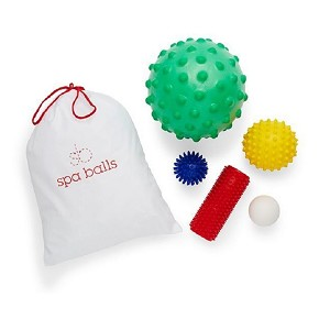 Active Minds Spa Ball Multi-Pack
