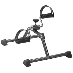 CanDo Assembled Pedal Exerciser