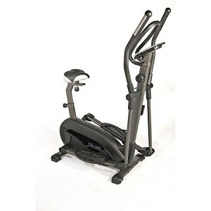 Stamina Avari Magnetic Elliptical with Adjustable Seat - Discontinued