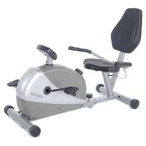 Stamina Programmable Magnetic Bike 4825